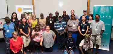 Remote Indigenous Research Forum